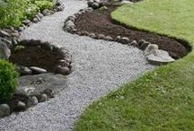 Landscaping Ideas / by A.L.