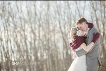 Styled Weddings / styled sessions for weddings and engagements