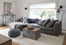 Apartment Decor and DIY Ideas / Planning for my first future apartment, with style.