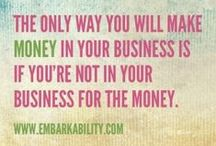 Small Business Infographics / small businesses