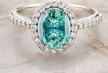 Jewelry / by Kristen Thomas