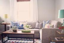 Home sweet home / by Elodie Jaeger