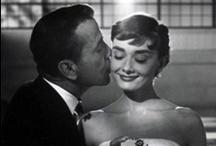 People / Lauren Bacall, Humphrey Bogart, Marilyn Monroe  / by Shanna B.