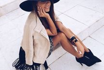 Style / by India Tate