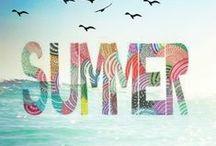 Summer lovin' / by Jen Whiskeyman