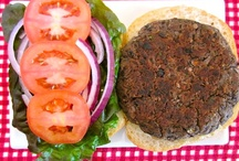 Tasty Vegetarian Fare / by Debra Douglas