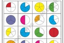 Math Ideas / by Nancy Mills