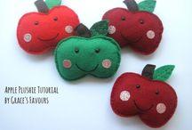 Grace's Favours Blog / Posts, patterns & craft tutorials from the Grace's Favours blog www.gracesfavours.blogspot.co.uk