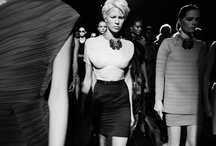 fashion weeks / by Joseph Piper