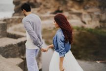 // ENGAGEMENT // / Engagement photographs.  / by yasmin roohi