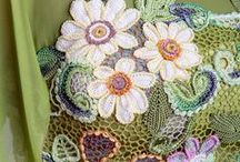 Crochet Freeform / by Tracey Yarbrough