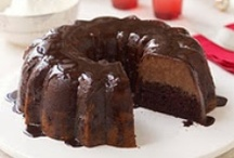desserts! / by Kristina Kemp