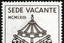 The Vatican / by National Postal Museum