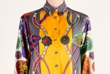 Womenswear Designer Vintage / Standout & Collectable Designer Vintage Items  / by Joseph Piper