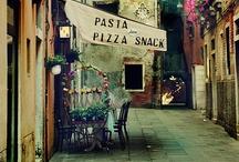 Tastes of the World: Italy
