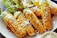 Summer Eats & Drinks / Light and yummy recipes for Summer meals and entertaining.