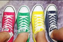 Shoes!!  / by Brandie Wilson Oropeza