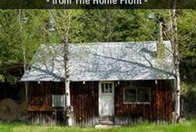 domesticity reclaimed...homesteading