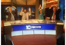 O-H-I-O / Check out these O-H-I-O photos people from around Ohio sent Dom! / by WBNS Columbus