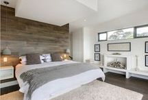 Home Decore Ideas / by Kait