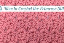 Crocheting / by Kristen Thomas