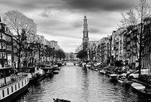 travel. amsterdam.
