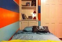 Keaton's Room / by Julie Gordon
