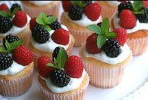 fruit recipes / by cindy sachdeva