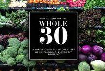 eat | whole 30.