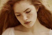 KATYA / Katya Elaine Dorner; she wore her innocence like she wore the blood on her hands as gloves. oc