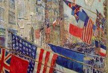 Art   AM Master / Americain impressionnism