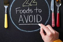 Diabetes - What to Eat / Articles with tips on food choices -- what to choose, what to avoid / by Laura Jinkins