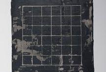 Résistance / Un désir d'illisibilité, d'effacement, une résistance au système de communication habituel     Dominic Papillon - Simon Bilodeau - Marc Garneau - Wanda Koop - Carl Trahan
