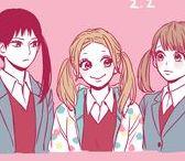 Orange <3 / LE meilleure manga!!! J'aime trop!!! (je recommande)