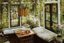 Indoor / Outdoor