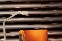 Wall  Feature / Design / Graphic / by Rachael C