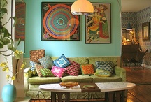 Decorate It! / Simple decorating ideas that appeal to me. / by Tracy King