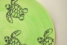 Ceramics / ceramics and pottery / by Elizabeth Halderson