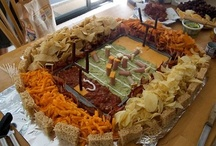 Football - It! / Football & Superbowl ideas / by Tracy King