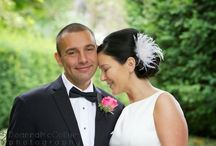 My Wedding / by Claire Robert