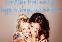 Quotes I Love / by Tyffanie Rojas
