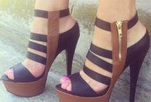 Cute Shoes / by Tyffanie Rojas