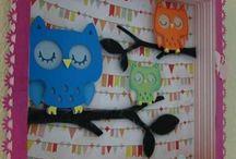 Owls - adorable