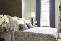 Bedrooms / by My Organised Home