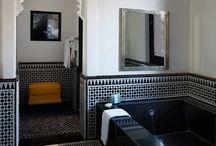 Bathrooms / by My Organised Home