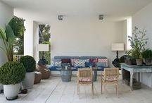 Balconies & Verandahs / by My Organised Home