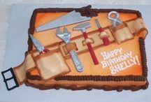 Birthday Party Ideas - Trucks/Construction