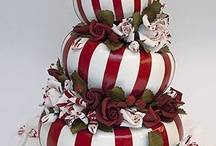 Cake Decorating / by Kathleen Bell