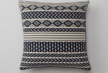 Cushions & Rugs / by My Organised Home