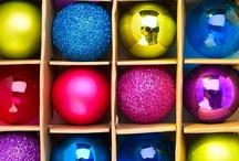 Xmas, Natale, Noel, Natividad